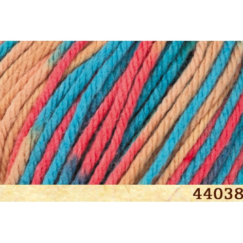 Fibra Natura Inka Colors 44038