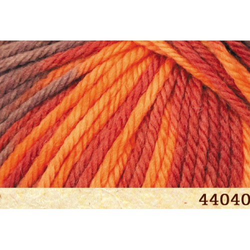 Fibra Natura Inka Colors 44040