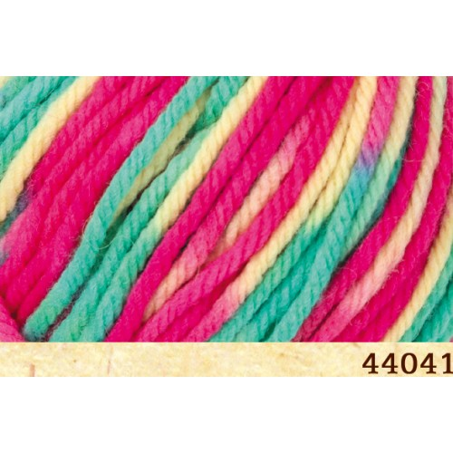 Fibra Natura Inka Colors 44041