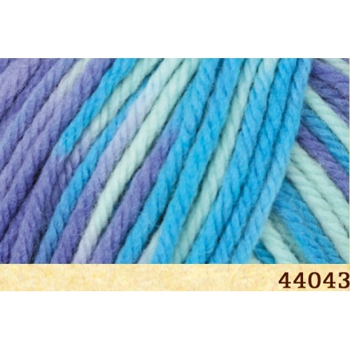Fibra Natura Inka Colors 44043