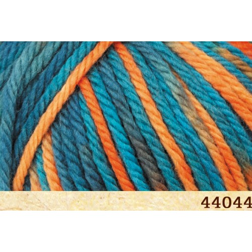Fibra Natura Inka Colors 44044