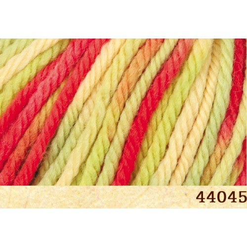 Fibra Natura Inka Colors 44045