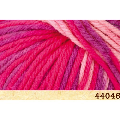 Fibra Natura Inka Colors 44046