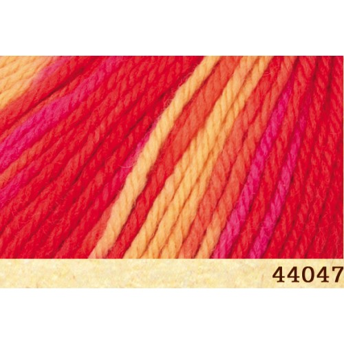 Fibra Natura Inka Colors 44047
