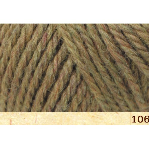 Fibra Natura Renew Wool  Worsted