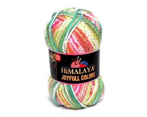 Himalaya Joyfull Colors