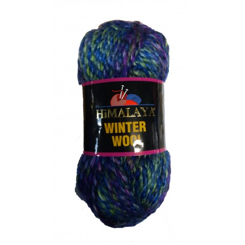 Himalaya Winter Wool