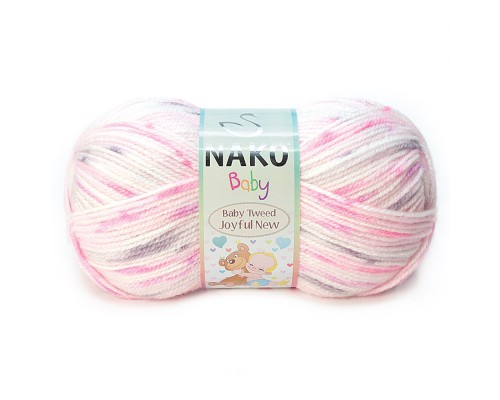 Nako Baby Tweed New
