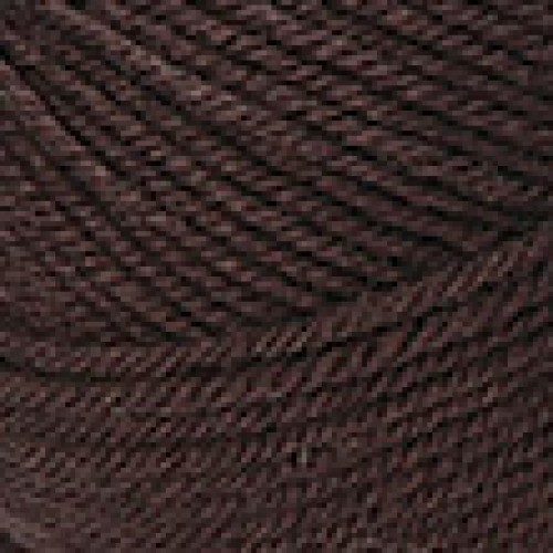 Nako Pure Wool 282 горький кофе