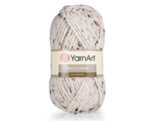 YarnArt Tweed Country
