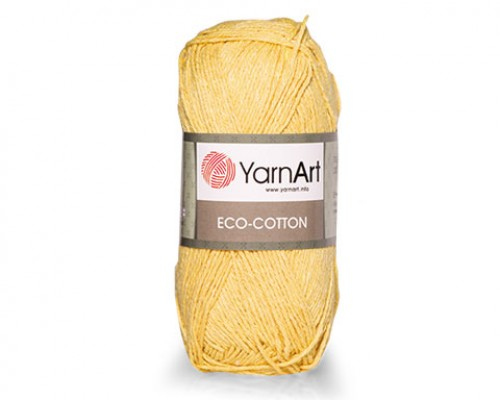 YarnArt Eco Cotton